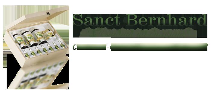 Sanct Bernhard-logo