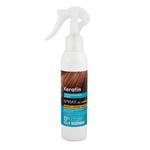 Реструктуриращ спрей за коса с кератин