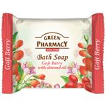 Тоалетен сапун с годжи бери и бадемово масло