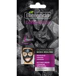 CARBO DETOX Почистваща маска за зряла кожа с активен въглен