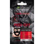 CARBO DETOX Почистваща маска с активен въглен