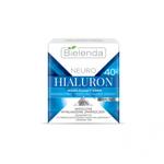 NEURO HIALURON Овлажняващ крем-концентрат за лице ден & нощ 40+