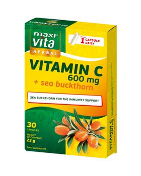 Витамин С с облепиха