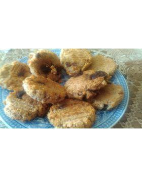 Кокосов кукис